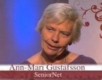 Anne-Mari Gustafsson