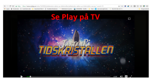 Bild Se Play på TV