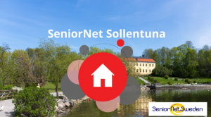 Bild SeniorNet Sollentuna hemsidan