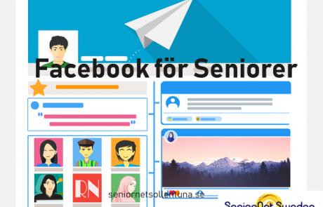 Bild Facebook för Seniorer