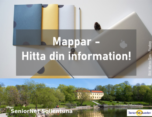 Mappar