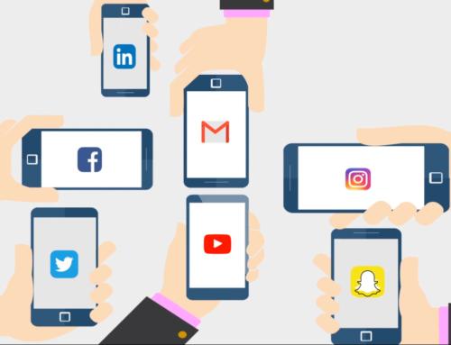 Sociala Medier 2.0