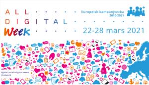 All Digital Week @ Distans